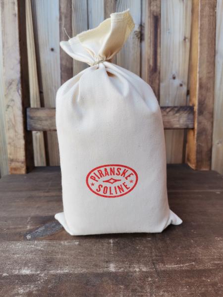PIRANSKA SOL V ŽAKLJU z zaščiteno označbo porekla (1kg)